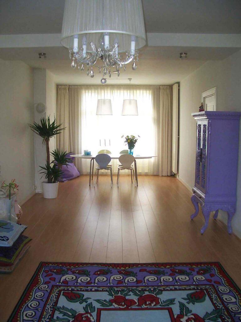 Amsterdam Oud-Zuid Appartement