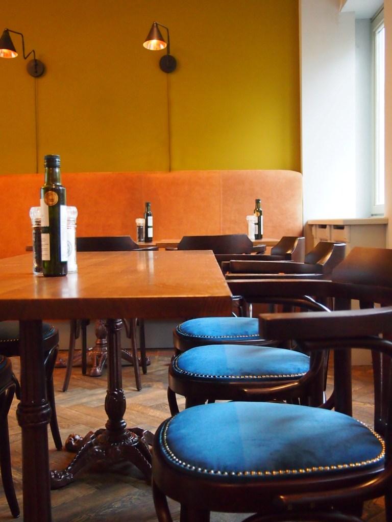 Nieuwsbrief 17 bureau rosalisavilla - Muur deco lounge ...