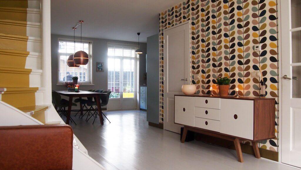 binnenkijken in amsterdam west | bureau rosalisavilla, Deco ideeën