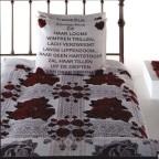 Rosalisa Beddinghouse Dekbed - La Rosa