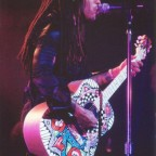 Rosalisa - Lenny Kravitz Paradiso 1995