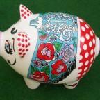 Rosalisa Ritzenhoff - Piggybank 2005