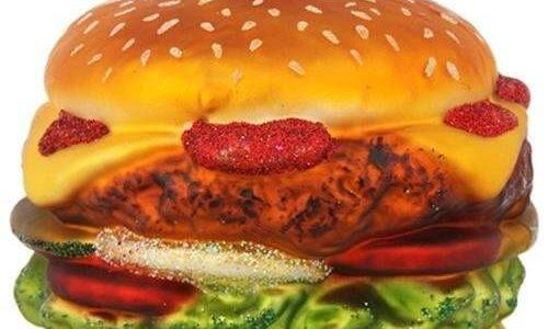 xmas_design_kerstbal_food_hamburger