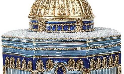 xmas_design_kerstbal_steden_jeruzalem_dome_of_the_rock