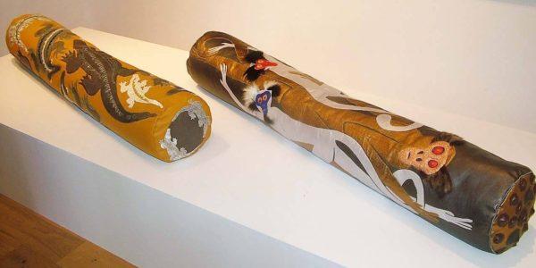 Fong Leng Expo a Fusion of Fashion & high Art
