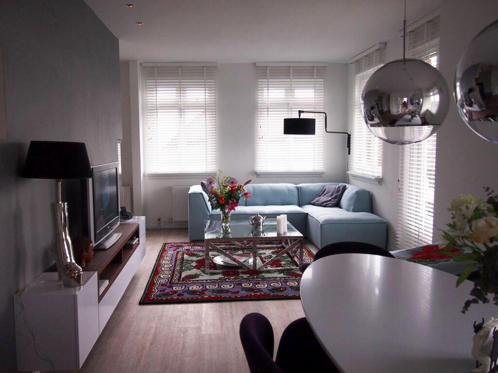 Amsterdam-Zuid Penthouse