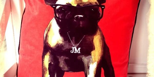 Urban_Art_House_Jimmie_Martin_cushion_bulldog