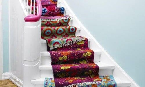 Stairway_to_Heavon_Rugs_Multi_Colored