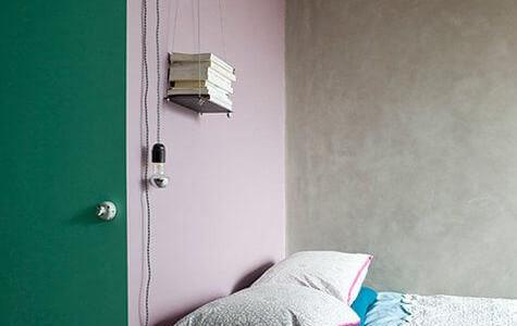droomslaapkamer_kleuren_combinatie_groen_roze_grijs_turquoise