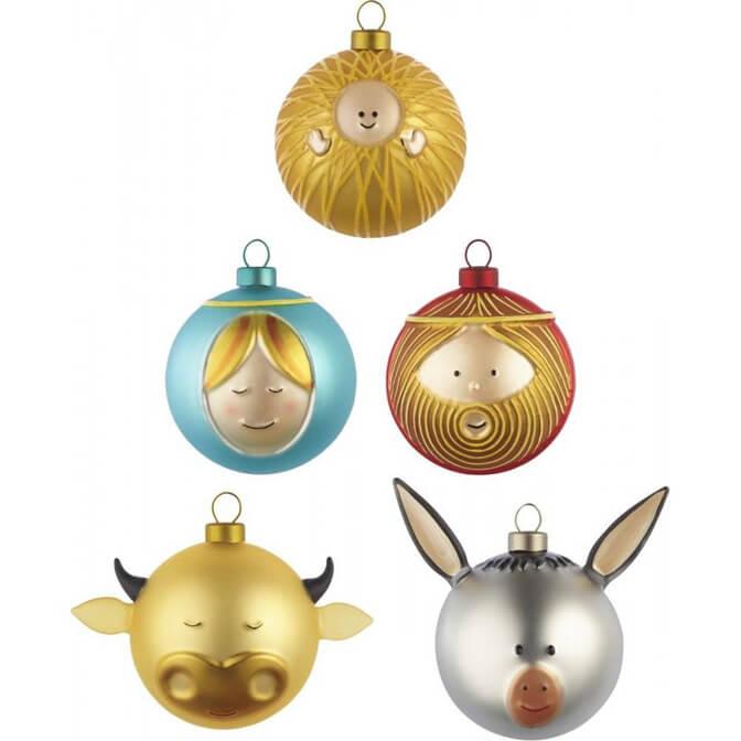 Verwonderend Xmas: Xmix met Design Kerstballen | Bureau RosalisaVilla ZN-52