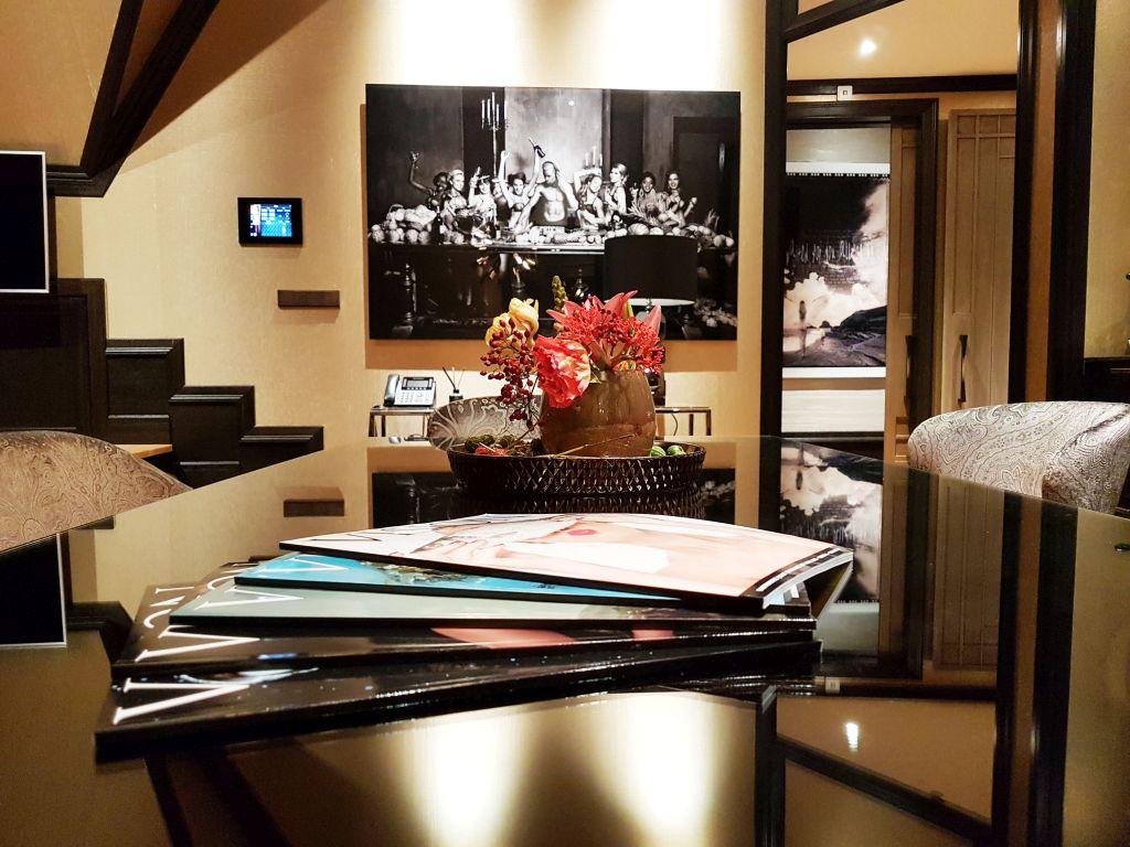 Hotel twentyseven interieur bureau rosalisavilla for Hotel interieur