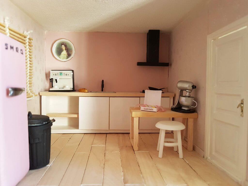 Badkamer Voor Poppenhuis : ≥ miniatuur meubelen badkamer poppenhuis poppenhuizen en