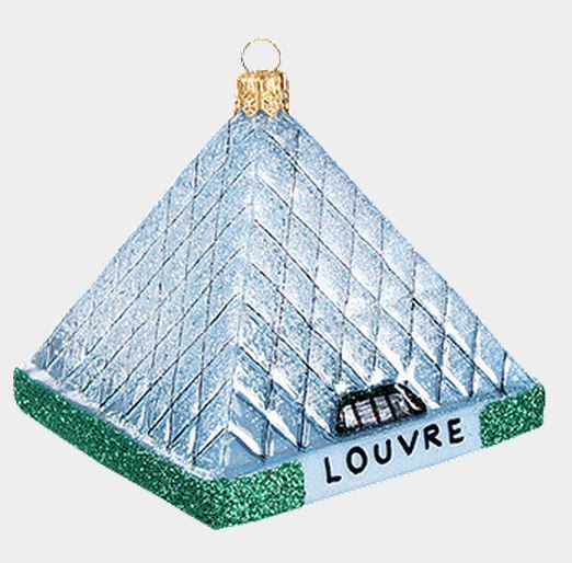 xmas_kerstbal_ornament_steden_louvre_pyramide